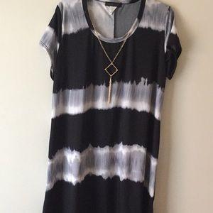 Women's Plus dress Size 1X